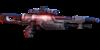 ME3 N7 Valiant Sniper Rifle OR