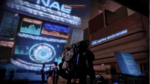 Mass Effect 2x30 Illium