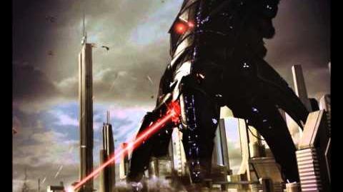 Mass Effect 3 - Reaper Sounds (UPDATED)