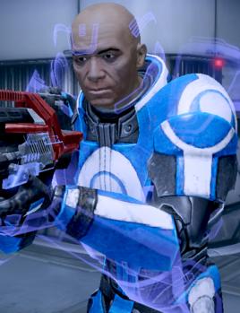 Командир Синих светил