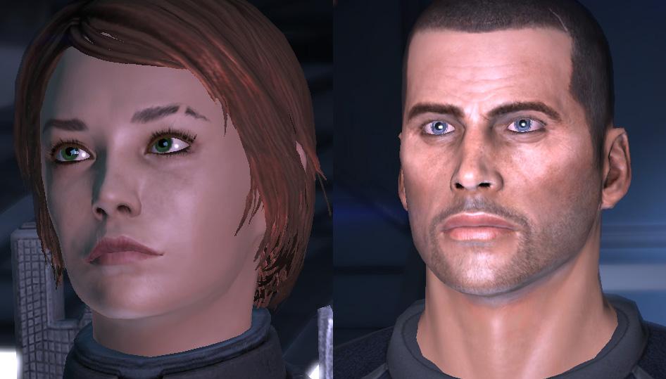 Commander Shepard Mass Effect Wiki Fandom