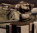 Cerberus-Geschütz