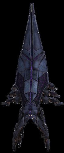 Me3-harbinger