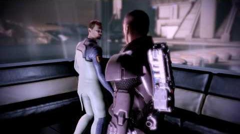 Mass Effect™ 2 - Nadzorca