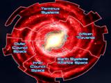 Mass Effect 3: Galaxy at War