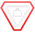 MEA Gewicht Passiv Icon