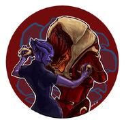 Mass-Effect-фэндомы-ME-art-blue-rose-1475801