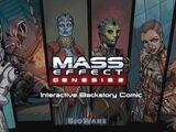 Mass Effect: Génesis 2