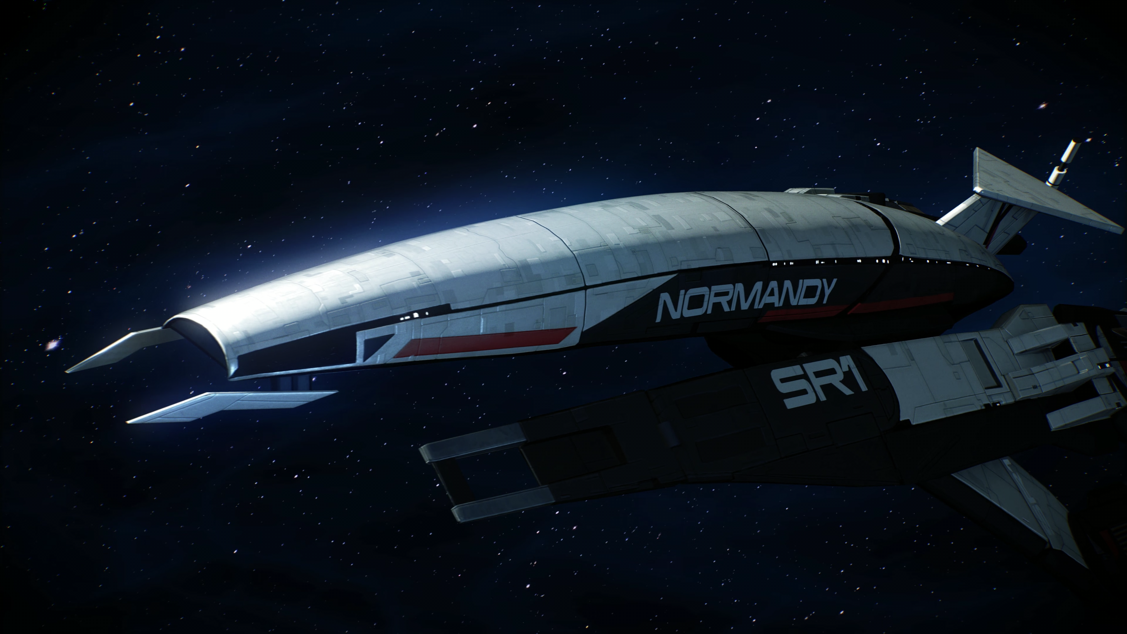 Starships Mass Effect Wiki Fandom Powered By Wikia