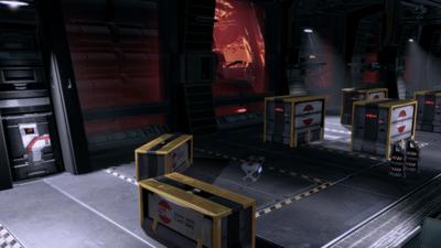 Normanida2 - walka z Oculusem2