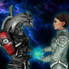 Legion And Katya