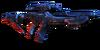 ME3 Kishock Harpoon Gun GUN02