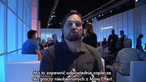 Mass Effect 2 - wywiad z Gregiem Zeschukiem