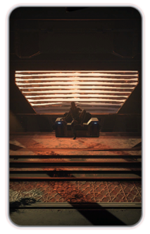Codex MEA - Andromeda Initiative Nexus Uprising