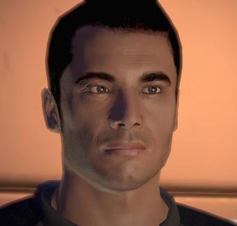 Mass Effect 2 připojení s Mirandou