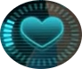 MEA Large Heart Conversation Icon