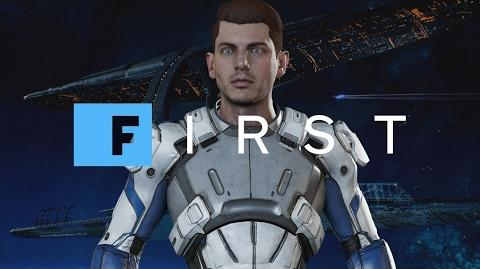 Mass Effect Andromeda A Tour of the Nexus - IGN First