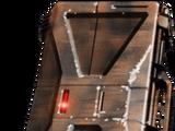 Штурмова гвинтівка «Месник»