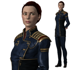 Rear admiral hannah shepard mother for xps by just jasper-d6bxlwi