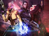 Mass Effect 3: Oméga