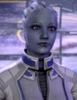 Personaje - Liara TSoni