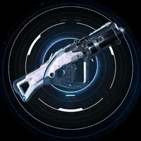 MEA Assault Rifles