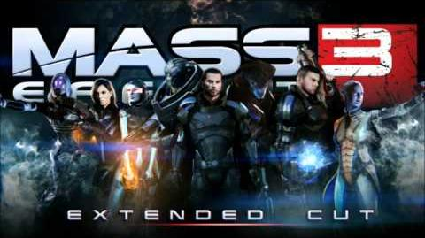 Mass Effect 3 - Wake Up - Extended Cut Soundtrack