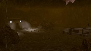 Заброшенная шахта (1)