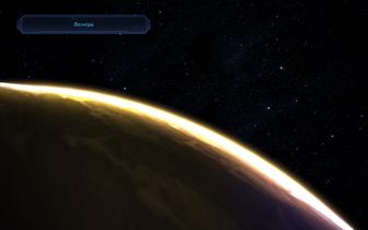 MassEffect поверхность Венера