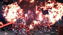 Огненный взрыв