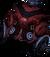 Шлем крогана