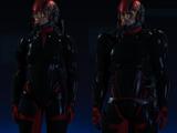 Colossus Armor