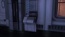 ME2 Пролог Пробуждение 6