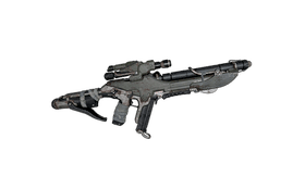 MEA Kishock Harpoon Gun MP