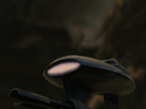 Дрон-разведчик гетов