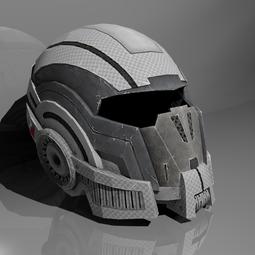 Mass EffectHelm