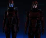 Light-human-Mercenary