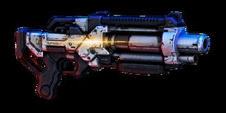 ME3 Eviscerator Shotgun OR
