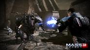 Mass Effect 3 Brute