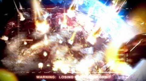 Mass Effect 3 Live Action Trailer E3 2011