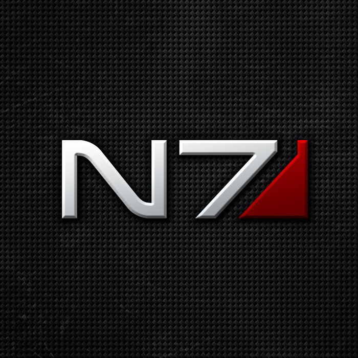 N7 Mass Effect Wiki Fandom Powered By Wikia