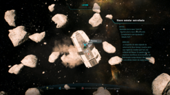 Tarb-04 gameplay