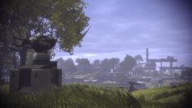 Horizon Pre-Attack