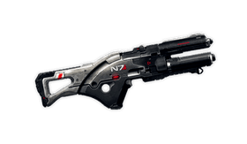 MEA N7 Valkyrie MP
