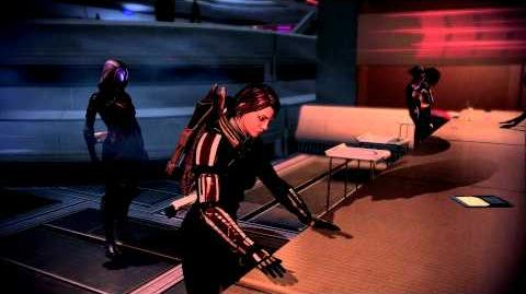 Mass Effect 2 (Mystery Drink-- WHATTHEHELL?!!)