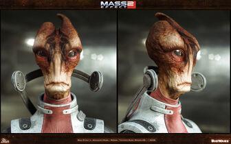Me2 character mordin v01 01 closeup