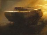 Артбук Mass Effect 2/Транспорт