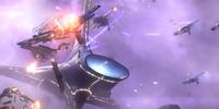 Codex ME - Space Combat