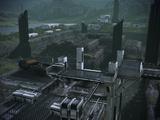 Priorität: Eden Prime