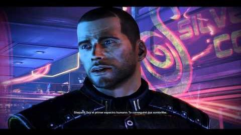 Intro Mass Effect 3 Ciudadela Español HD